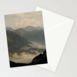TL0020 Stationery Cards
