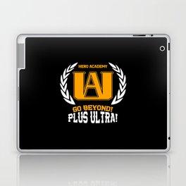 Motto Laptop & iPad Skin