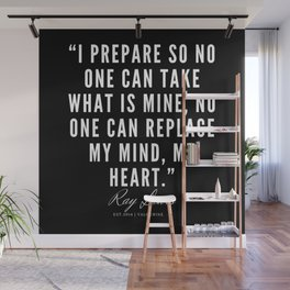 22 | Ray Lewis Quotes 190511 Wall Mural