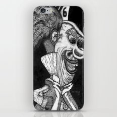 Mad Hatter HiDef iPhone & iPod Skin