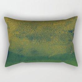 Abstract No. 363 Rectangular Pillow