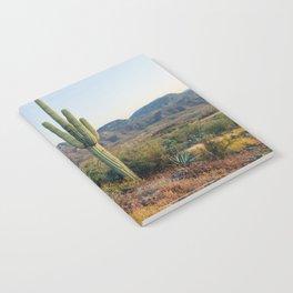 Spring in the Desert Notebook