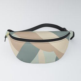 Pucciana  Forest Fanny Pack