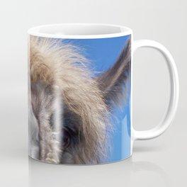 Mama Lama Coffee Mug