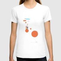trip T-shirts featuring Trip by Judy Kaufmann