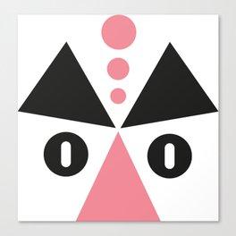 Symbol I Canvas Print