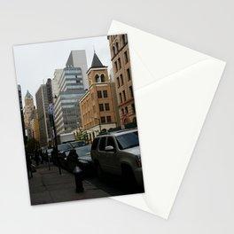 Livingston Street Stationery Cards