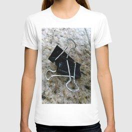 Varicose Attachments. T-shirt