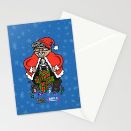 2012 Holiday Collaboration with Michael Shantz Stationery Cards