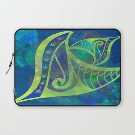 Angelfish Laptop Sleeve