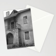 Lost on a half Stationery Cards