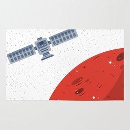 Mars Exploration 2 Rug
