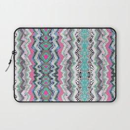 Love You Aztec Laptop Sleeve