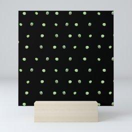 olives Mini Art Print