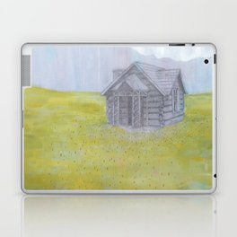 Safe Pasture Laptop & iPad Skin