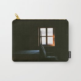 Cozy Morning Carry-All Pouch