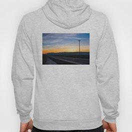 Desert Sunset Hoody