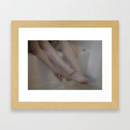 Mornings Framed Art Print