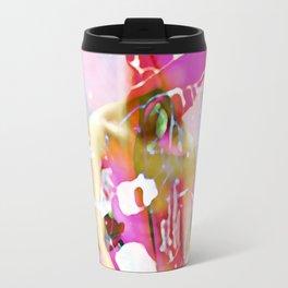 Time 2 Travel Mug