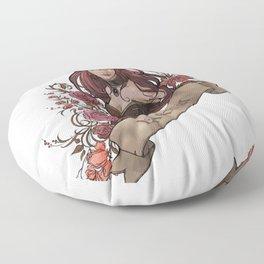 Lifebinder Floor Pillow