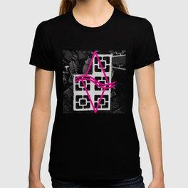Jalousie  T-shirt