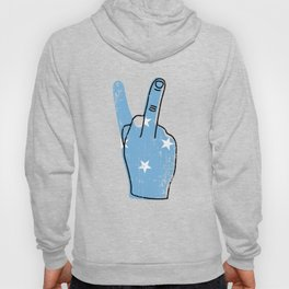 Awesome Micronesia Victory Gift Idea Hoody