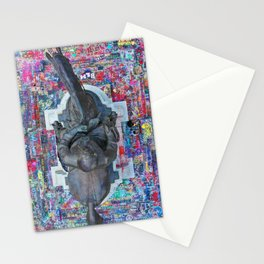 BLM - Robert E Lee - New Version Stationery Cards