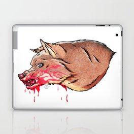 Iberian Rage Laptop & iPad Skin