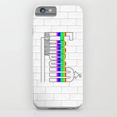 FANDOM Slim Case iPhone 6s