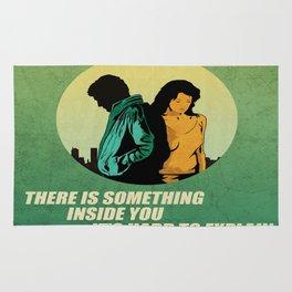 Inside you Rug