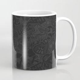Splatoon Fans Collection - Dark Jam Coffee Mug