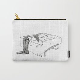 Bed Carry-All Pouch