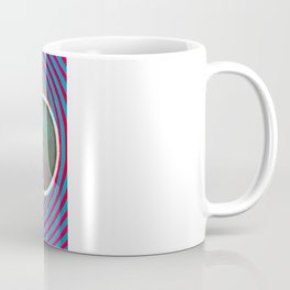Skull x Pops Coffee Mug