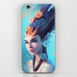Sweet Delusion iPhone Skin