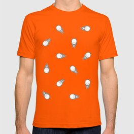 MNT TO-TO-RO Pattern T-shirt