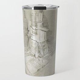 Nostromo Refinery Travel Mug