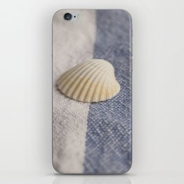 Shell 2 iPhone Skin