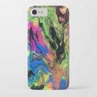 hydra iPhone & iPod Cases featuring Hydra Goo by SpaghettiLegz