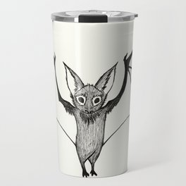 Nocturnal Travel Mug