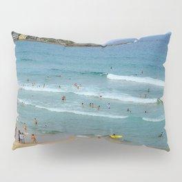 Surfs Up, Bondi Pillow Sham