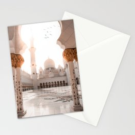 Mezquita Sheikh Zayed Stationery Cards