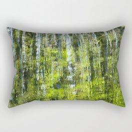 CASCADING WATER Rectangular Pillow