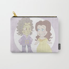 Rumbelle Chibis Carry-All Pouch