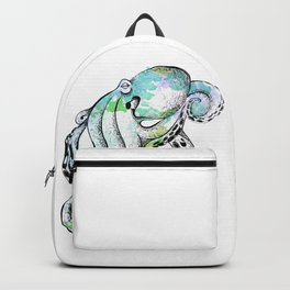 Octopus Backpack