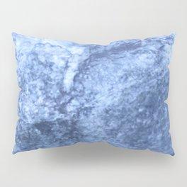 Travertine Rock Formation Pillow Sham