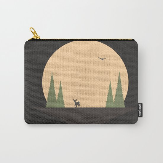 A Long Way From Home, Little One Carry-All Pouch