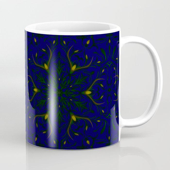 Sea of Shining Seaweed Coffee Mug