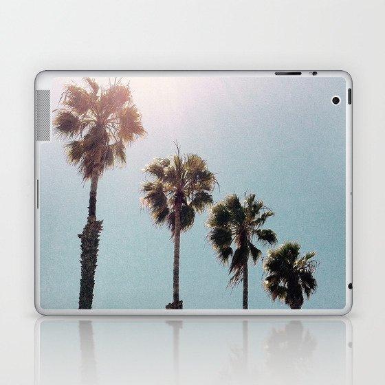 Four Palms Laptop & iPad Skin