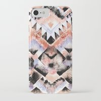 southwest iPhone & iPod Cases featuring Southwest Floral by Casey Saccomanno
