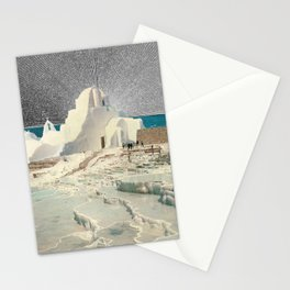Quechan Stationery Cards